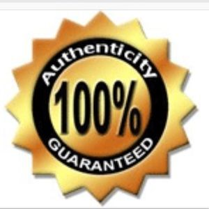 Other - 💯💯 Guaranteed authentic all items 💯💯